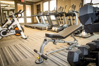 Fitness at Listing #276925