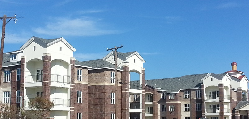 Newsome Homes Apartments