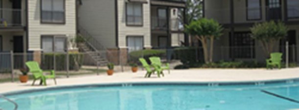 Pool at Listing #139541