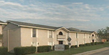 Hurst Estates Apartments Hurst TX