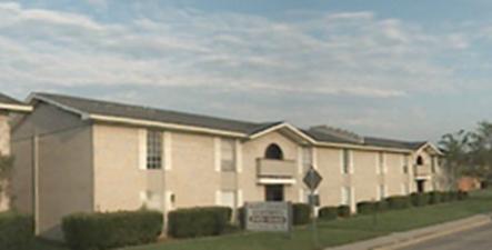 Hurst Estates at Listing #136970