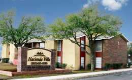Hacienda Villa ApartmentsGreenvilleTX