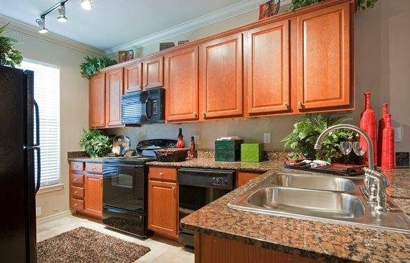 Kitchen at Listing #145801