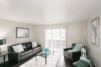 Living Room at Listing #137780