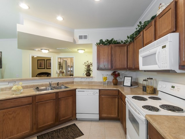 Kitchen at Listing #144173