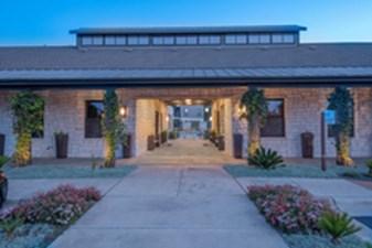 Entrance at Listing #146269