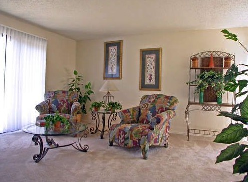 Living at Listing #135647
