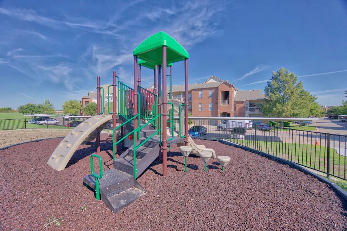 Playground at Listing #137904