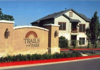 Trails at the Park Apartments Onion Creek TX