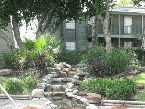Arbors on Westheimer Apartments Houston TX