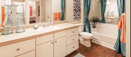Bathroom at Listing #146470