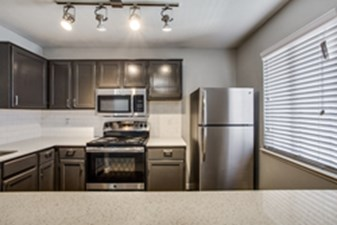 Kitchen at Listing #138514