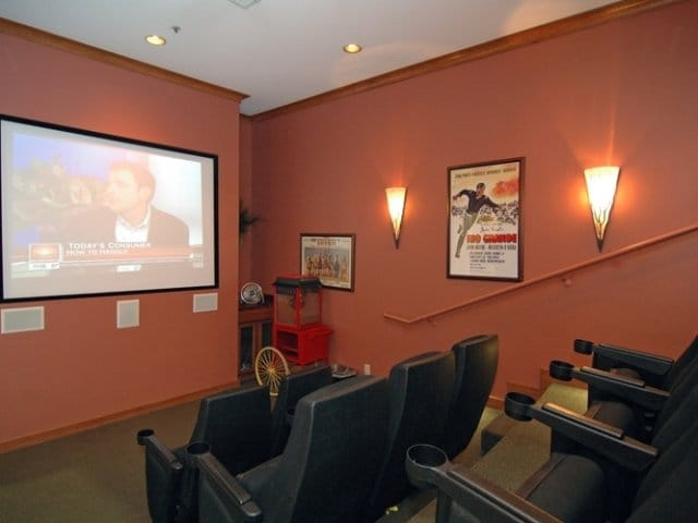 Theater at Listing #141442