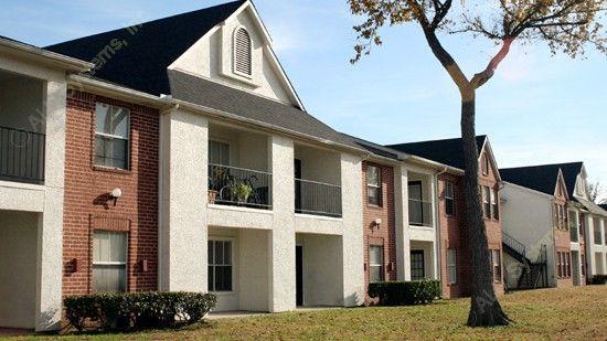 Cambridge Oaks Apartments Houston TX