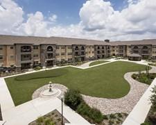 Trinity Courtyard Apartments Fort Worth TX