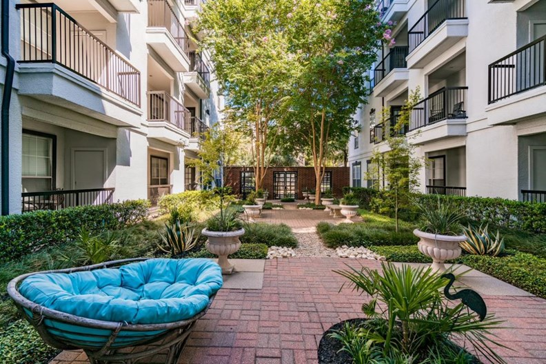Cortland Bryan Place Apartments