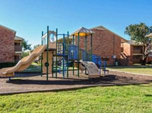 Playground at Listing #139736