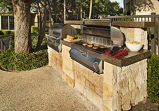 BBQ at Listing #140756