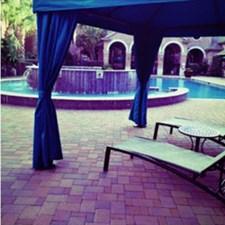 Pool at Listing #144200