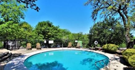 Pool at Listing #140616
