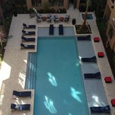 Pool at Listing #225850