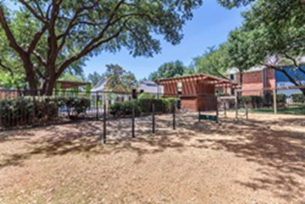 Dog Park at Listing #135655