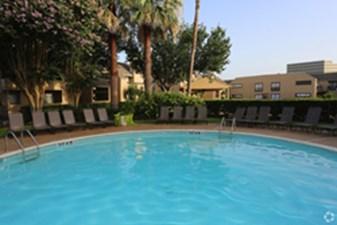 Pool at Listing #139710
