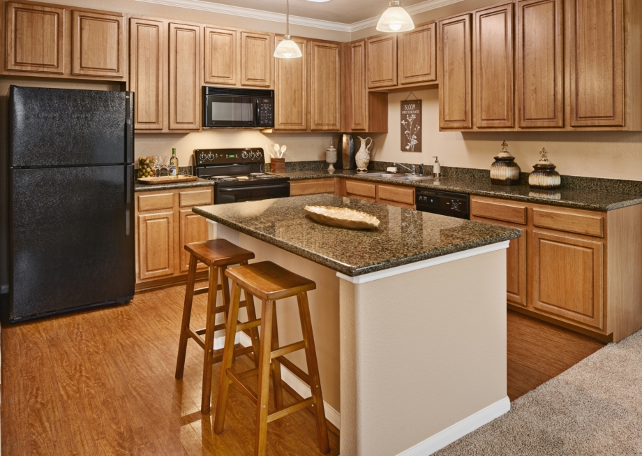 Kitchen at Listing #144215