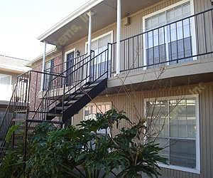Exterior at Listing #139821