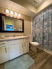 Bathroom at Listing #138332