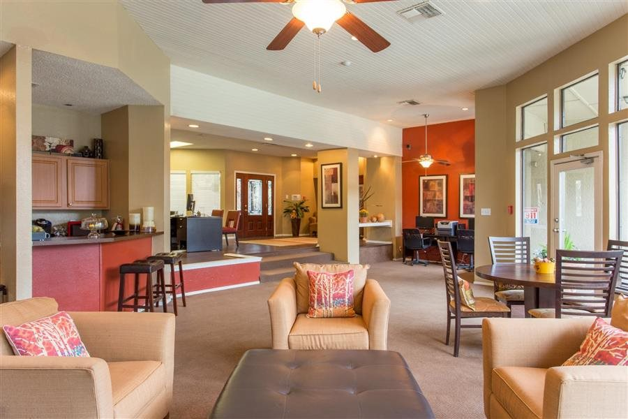 Clubhouse at Listing #136154