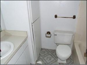 Bathroom at Listing #138232
