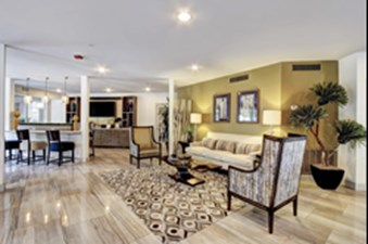 Clubhouse at Listing #141411