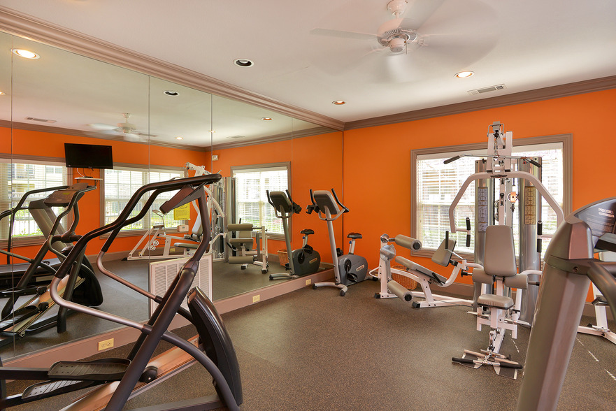 Fitness at Listing #143451