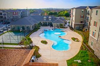 Pool at Listing #253714
