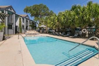 Pool at Listing #140407