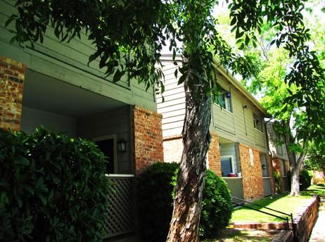 Englebrook ApartmentsAustinTX