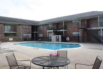 Pool at Listing #138737