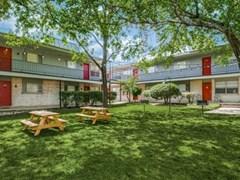 Greenbrier Apartments San Antonio TX