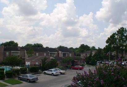 Willow Bend Apartments Houston, TX