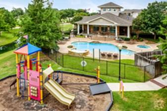 Playground at Listing #138172