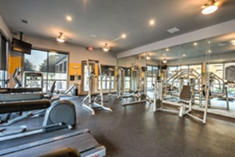 Fitness at Listing #236573
