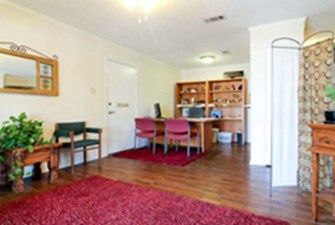 Office at Listing #217963