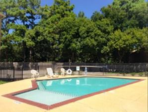 Pool at Listing #139266