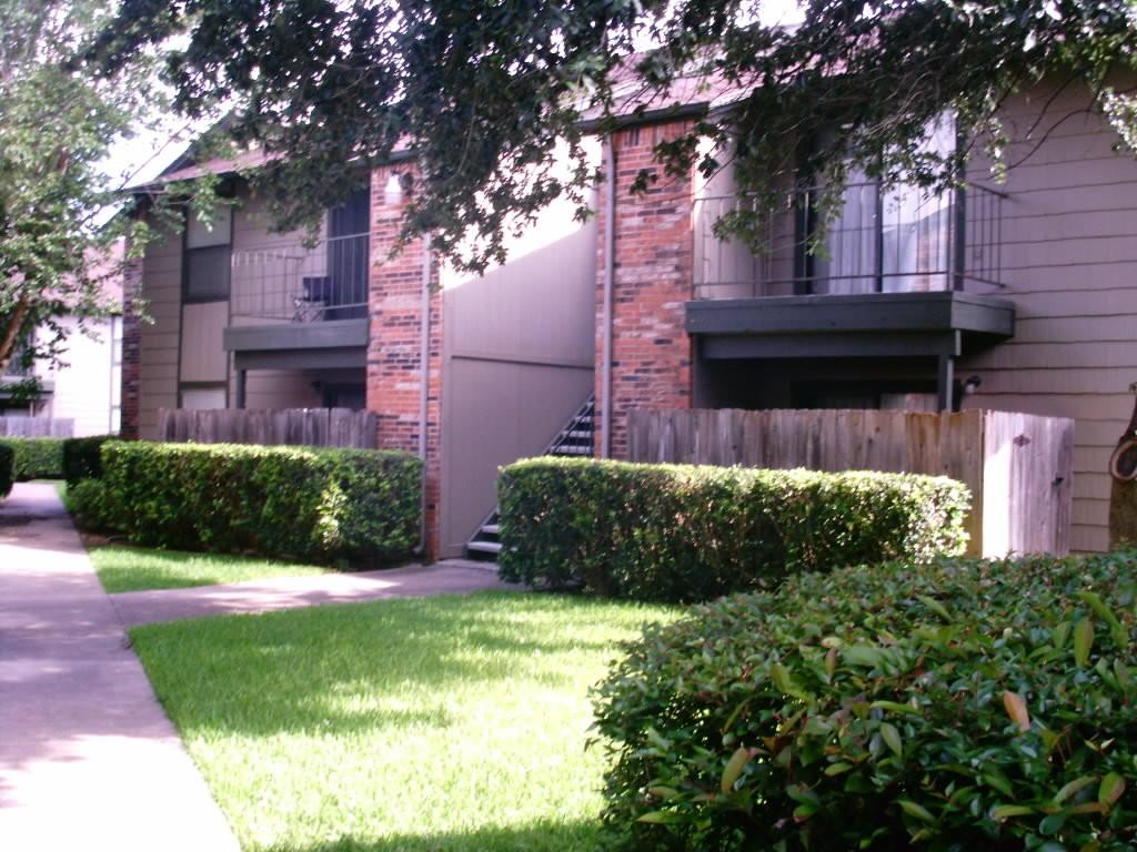 Townwood Apartments San Marcos TX