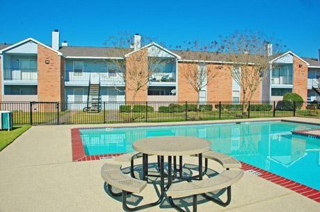 Breckenridge Court Apartments Houston TX
