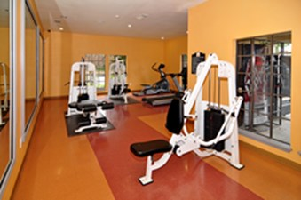 Fitness at Listing #136066
