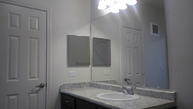 Bathroom at Listing #276809