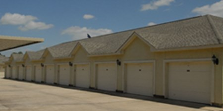 Garages at Listing #144867