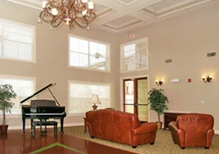 Lounge at Listing #144868